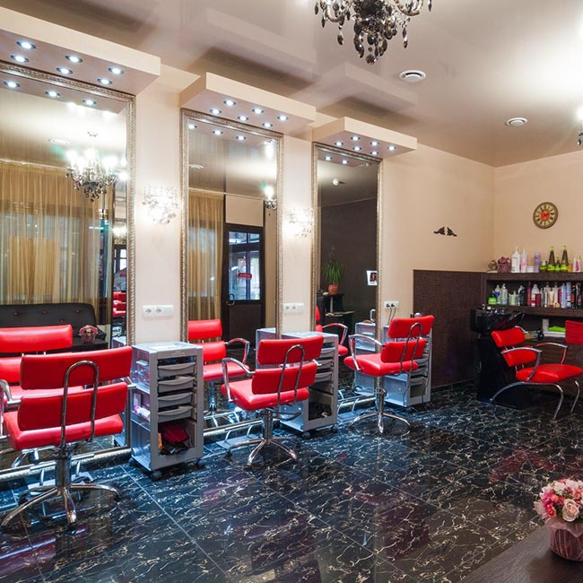"Beauty salon ""8888"""